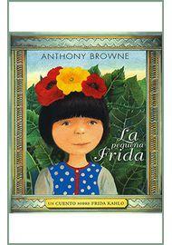 La-pequeña-Frida