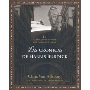 Cronicas-De-Harris-Burdick