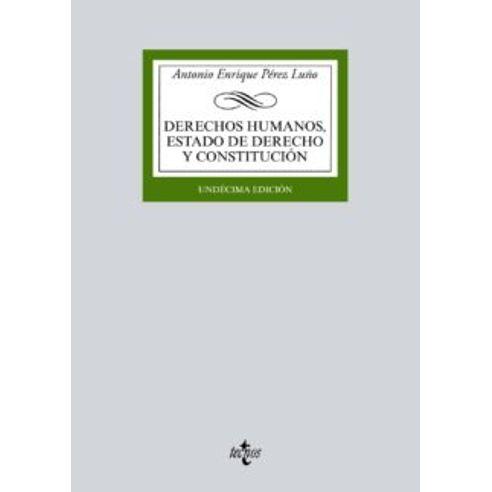DERECHOS-HUMANOS-ESTADO-DE-DERECHO-Y-CONSTITUCION--11ª-ED.-