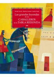 LAS-GRANDES-LEYENDAS-DE-LOS-CABALLEROS-DE-LA-TABLA-REDONDA