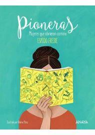 -PIONERAS
