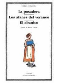 LA-POSADERA.-LOS-AFANES-DEL-VERANEO.-EL-ABANICO