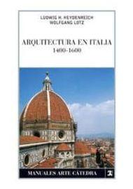 ARQUITECTURA-EN-ITALIA-1400-1600--4ª-ED.-
