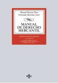 MANUAL-DE-DERECHO-MERCANTIL--13ª-ED.---VOL.-II