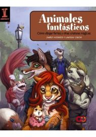 ANIMALES-FANTASTICOS