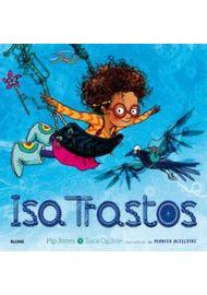 ISA-TRASTOS
