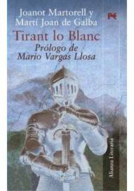 TIRANT-LO-BLANC