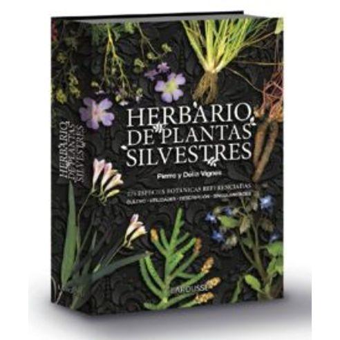 HERBARIO-DE-PLANTAS-SILVESTRES