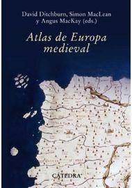 ATLAS-DE-EUROPA-MEDIEVAL
