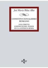 CONSTITUCIONALISMO-ROMANO