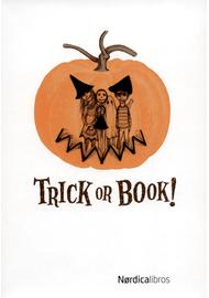 TRICK-OR-BOOK