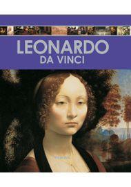 -Leonardo-Da-Vinci-Enciclopedia-Del-Arte-
