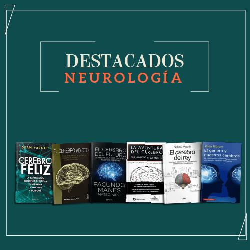 Destacados Neurologia