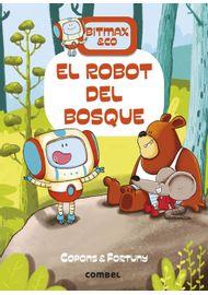 Bitmax_co_El_Robot_del_bosque_portada