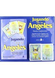 Jugando-Con-Los-Angeles-Azulcondos-Barajas