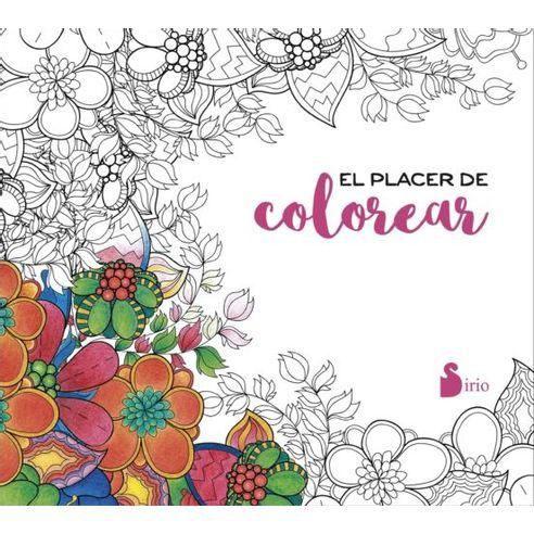 El-Placer-De-Colorear