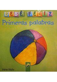 BEBE-FELIZ-PRIMERAS-PALABRAS