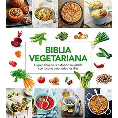 BIBLIA-VEGETARIANA