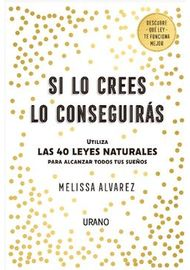 SI-LO-CREES-LO-CONSEGUIRAS