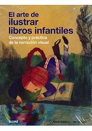 ARTE-DE-ILUSTRAR-LIBROS-INFANTILES-EL