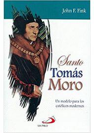 SANTO-TOMAS-MORO