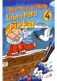 HISTORIAS-DE-LA-BIBLIA-4-LIBRO-PARA-PINTAR
