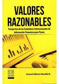 VALORES-RAZONABLES