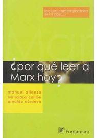POR-QUE-LEER-A-MARX-HOY