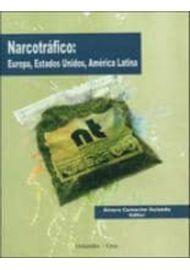 NARCOTRAFICO-EUROPA-ESTADOS-UNIDOS-AMERICA-LATINA