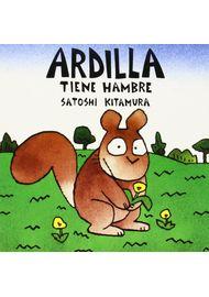 ARDILLA-TIENE-HAMBRE