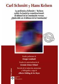 LA-POLEMICA-SCHMITT-KELSEN-SOBRE-LA-JUSTICIA-CONSTITUCIONAL-