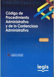 CODIGO-DE-PROCEDIMIENTO-ADMINISTRATIVO-18ED-Y-DE-LO-CONTENCIOSO-ADMINISTRATIVO