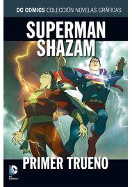 SUPERMAN-SHAZAM-VOLUMEN-12