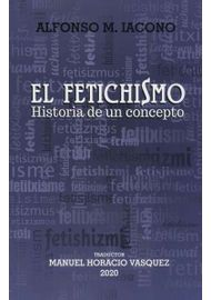 FETICHISMO-EL