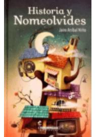 HISTORIA-Y-NOMEOLVIDES