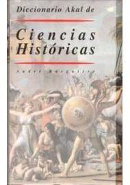 Diccionario-Akal-De-Ciencias-Historicas