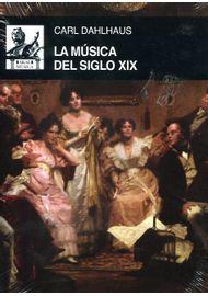 La-Musica-Del-Siglo-Xix