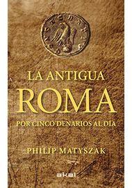 La-Antigua-Roma