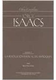 Obras-Completas-Jorge-Isaacs--Vol.V--La-Revolucion-Radical-En-Antioquia