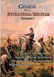 Genios-De-La-Estrategia-Militar-I