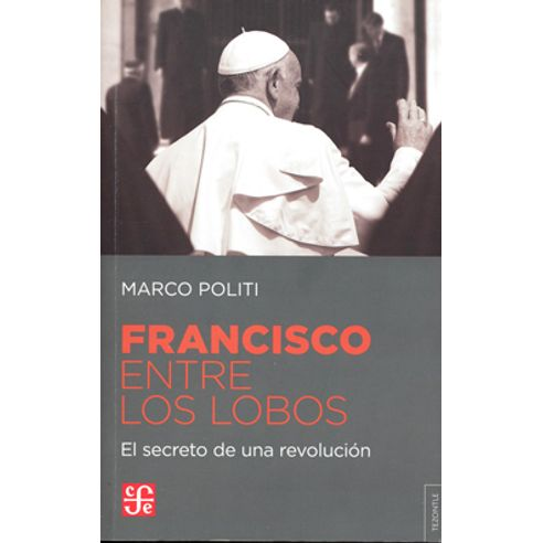 Francisco-Entre-Los-Lobos