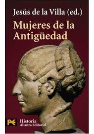 Mujeres-De-La-Antiguedad