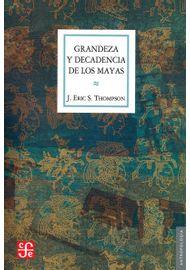Grandeza-Y-Decadencia-De-Los-Mayas