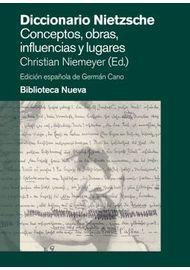 Diccionario-Nietzsche