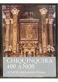 Chiquinquira-400-Años