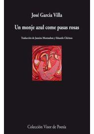 UN-MONJE-AZUL-COME-PASAS-ROSAS