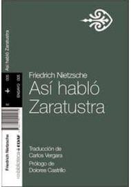 ASI-HABLO-ZARATUSTRA