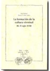 LA-FORMACION-DE-LA-CULTURA-VIRREINAL-III---EL-SIGLO-XVIII