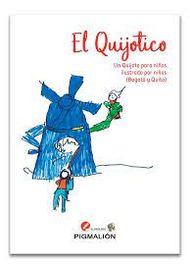 el-quijotico